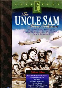 Uncle Sam Movie Collection, Vol. 3