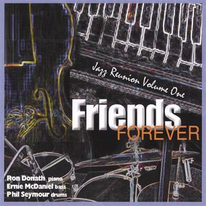 Friends Forever Jazz Reunon 1