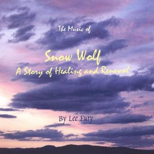 Music of Snow Wolf