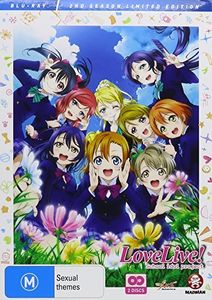 Love Live! School Idol Project Season 2 [Import]