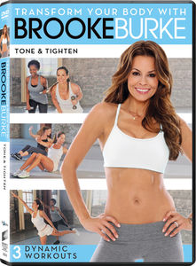 Transform You Body with Brooke Burke: Ton &