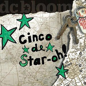 Cinco de Star-Oh!