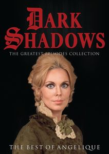 Dark Shadows: Best of Angelique