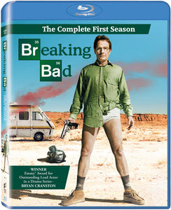 Breaking Bad: The Complete First Season