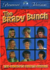 Brady Bunch: Complete Fourth Season