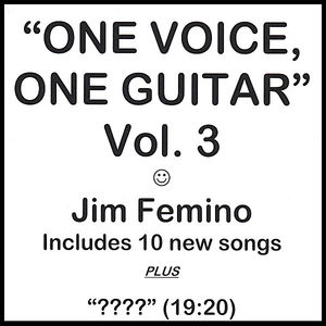 One Voice One Guitar 3