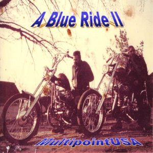 Blue Ride II