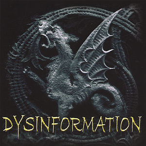 Dysinformation