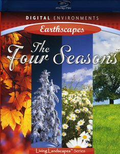 Living Landscapes: Four Seasons