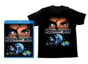 Moonwalker: Japanese Special Edition (1988) [Import]
