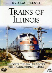 Trains of Illinois