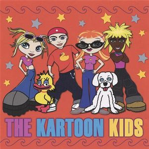 Kartoon Kids