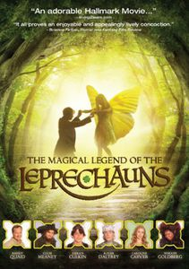 Magical Legend of the Leprechauns