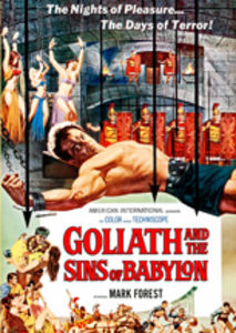 Goliath & the Sins of Baby