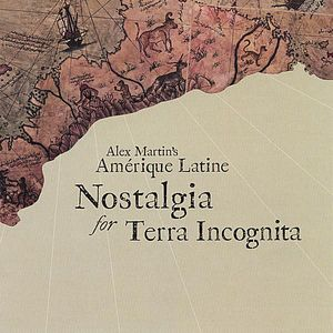 Nostalgia for Terra Incognita