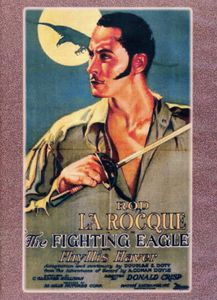 Fighting Eagle (1927)