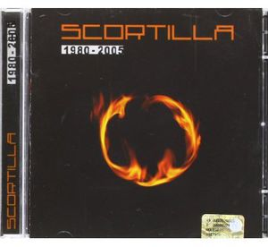 Scortilla 1980 - 2005 [Import]