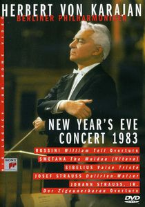 New Year's Eve Concert: Berlin 1983