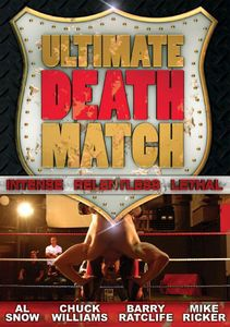 Ultimate Death Match
