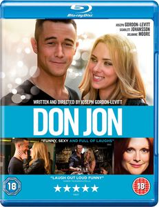 Don Jon [Import]