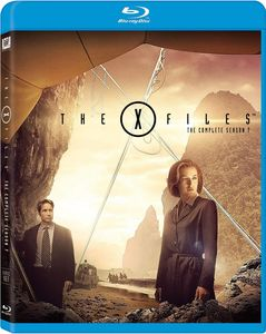 X-Files: The Complete Season 7