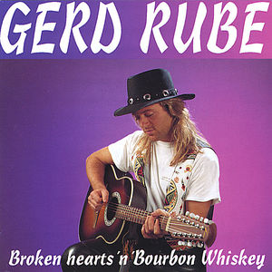 Broken Hearts'n'bourbon Whiskey