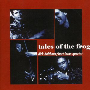 Tales of the Frog