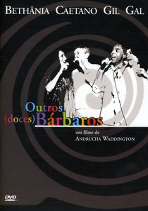 Doces Barbaros [Import]