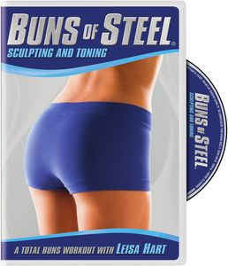 Buns of Steel: Sculpting & Toning