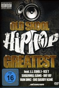 Old Skool Hip Hop-Greatest /  Various