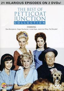 Best of Petticoat Junction Collection
