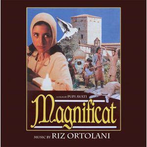 Magnificat (Original Soundtrack) [Import]