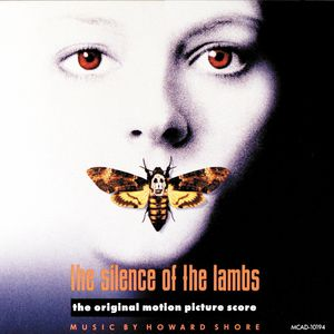Silence of the Lambs (Score) (Original Soundtrack)