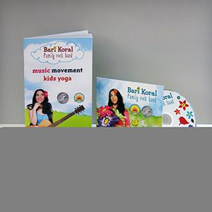 Activity Book Plus