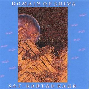 Domain of Shiva