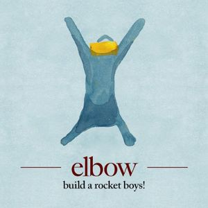 Build a Rocket Boys! [Import]