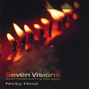 Seven Visions