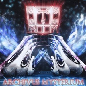 Wondrous Temple of Boom: Archivus Mysterium /  Various