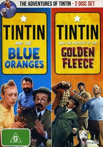Tintin Double Pack
