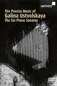 Precise Music of Galina Ustvolskaya