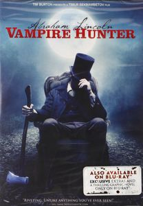 Abraham Lincoln: Vampire Hunter /  Chronicle