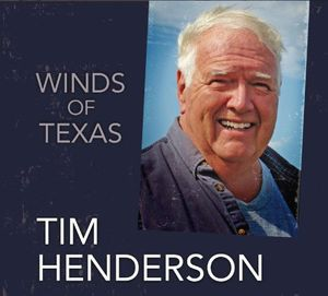 Wind of Texas
