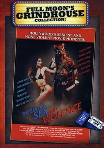 Best of Sex & Violence (1981)