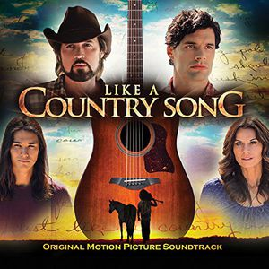 Like a Country Song /  Various