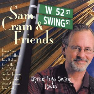 Spring Into Swing Redux