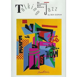 Talking Jazz/ The Book