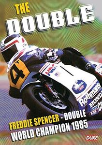 Double: Freddie Spencer 1985