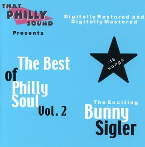 Best of Philly Soul 2