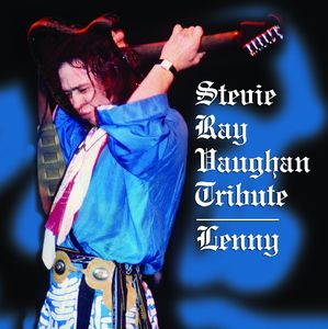 Lenny: A Salute to Stevie Ray Vaughn /  Various
