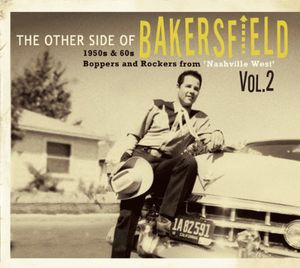 Other Side of Bakersfield : Vol. 2-Other Side of Bakersfield